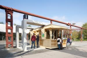 Zollverein Park