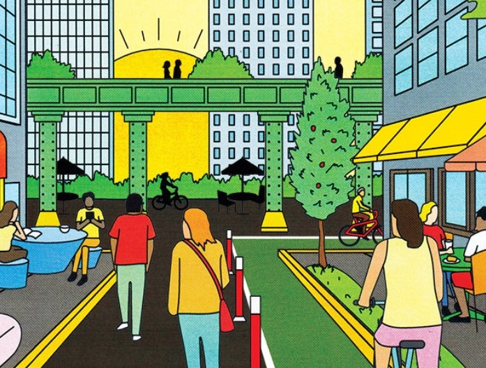 The Spaces That Make Cities Fairer and More Resilient