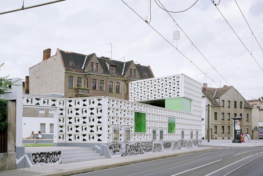 Works publicspace