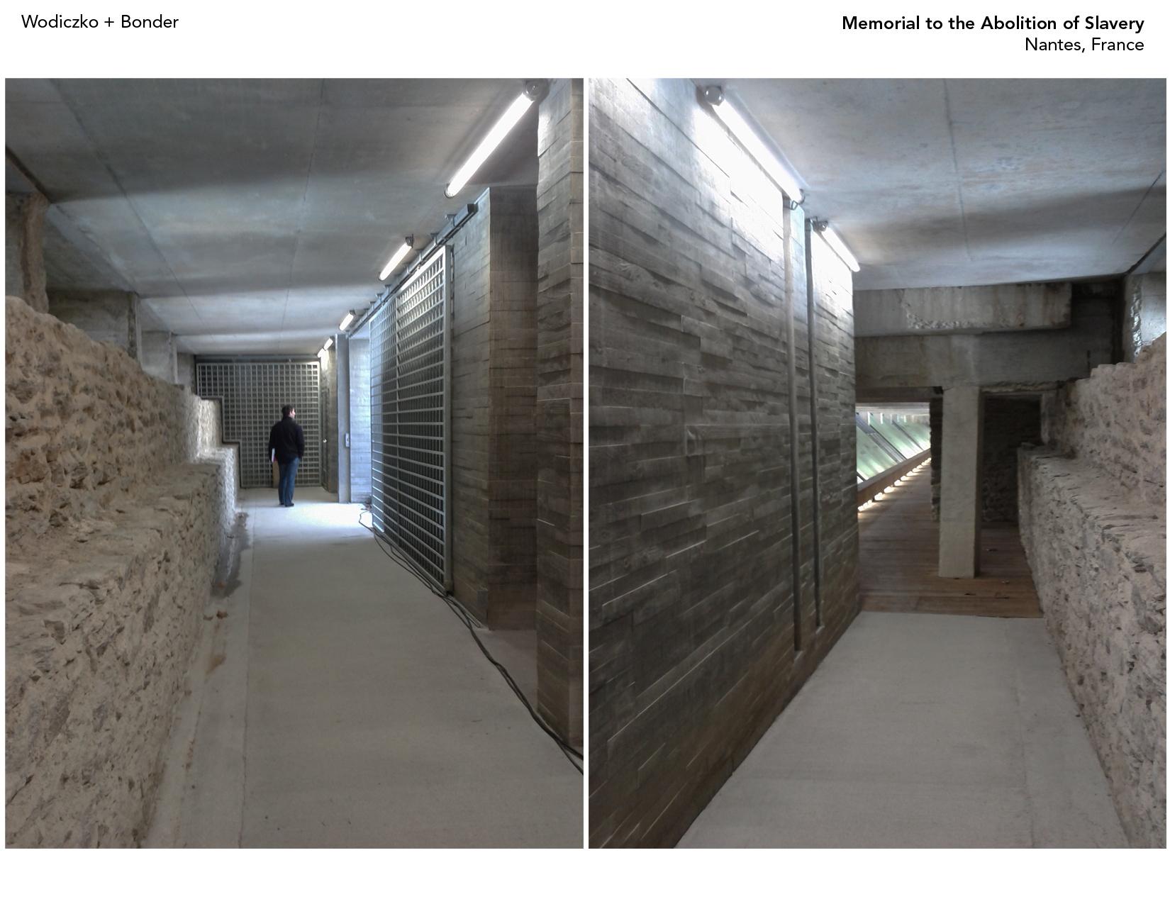 Atelier D Architecture Hervé Vincent works - publicspace