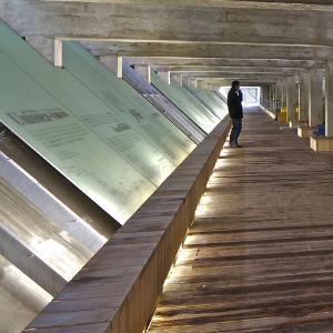 Memorial de l'abolició de l'esclavitud